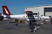 C-FATW @ CYZF - Air Tindi Dash 6 - by Dietmar Schreiber - VAP