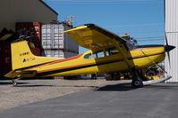 C-GWXI @ CYZF - Air Tindi Cessna 185 - by Dietmar Schreiber - VAP