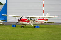 G-BHYP photo, click to enlarge