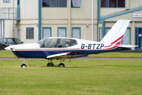 G-BTZP photo, click to enlarge