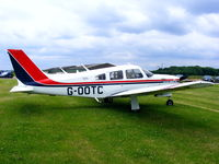 G-OOTC photo, click to enlarge