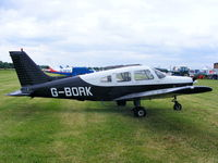 G-BORK photo, click to enlarge