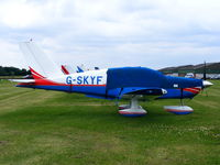 G-SKYF photo, click to enlarge