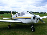 G-AVLT photo, click to enlarge