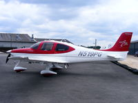 N519PG photo, click to enlarge