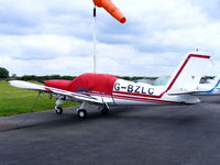 G-BZLC photo, click to enlarge