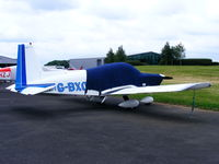 G-BXOX photo, click to enlarge