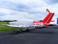 G-GHZJ photo, click to enlarge
