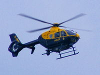 G-CPSH @ EGNR - THAMES VALLEY POLICE AUTHORITY - by Chris Hall