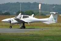G-CDTG @ EGBO - at Wolverhampton Business Airport