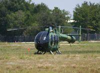 N810LA @ LAL - McDonnell Douglas 600N - by Florida Metal
