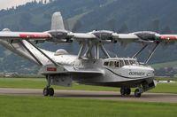 RP-C2403 @ LOXZ - AIRPOWER 09Iren Dornier Project - by Delta Kilo