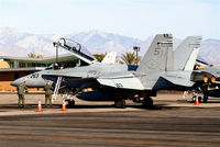 164056 @ KPSP - F-18D 164056/VMFAT-101/263  - by Mark Kalfas