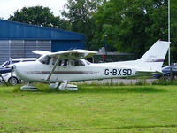 G-BXSD photo, click to enlarge