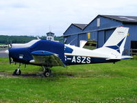 G-ASZS photo, click to enlarge