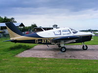 G-AYNF photo, click to enlarge
