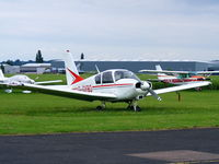 G-GYBO photo, click to enlarge