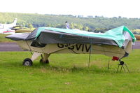 G-BVIV photo, click to enlarge
