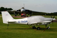 G-TAGR photo, click to enlarge