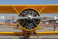 N991PT @ KCNO - Chino Airshow 2009