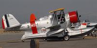 N5SF @ KCNO - Chino Airshow 2009