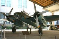 44792 - Tupolev Tu-2 on display at Military Museum Beijing - by Mark Pasqualino