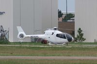 N516AL @ GPM - At American Eurocopter - Grand Prairie, Texas