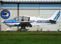 F-GDED photo, click to enlarge