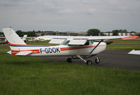 F-GDOK photo, click to enlarge