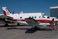 C-FCGE @ CYZF - Buffalo Airways Beech King Air - by Dietmar Schreiber - VAP