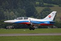 5302 @ LOXZ - Aero L-39CM Albatros - Slovakia Air Force - by Juergen Postl