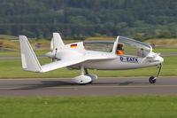 D-EATX @ LOXZ - Gyroflug SC-01B-160 Speed Canard - by Juergen Postl