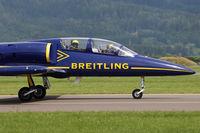 ES-YLP @ LOXZ - Breitling Aero L-39C Albatros - by Juergen Postl