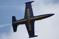 ES-YLX @ LOXZ - Breitling Aero L-39C Albatros - by Juergen Postl