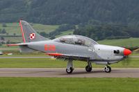 026 @ LOXZ - PZL-Okecie PZL-130 TC-I Orlik - Poland Air Force - by Juergen Postl