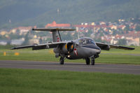 1122 @ LOXZ - Saab 105OE - Austria Air Force