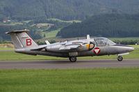 1122 @ LOXZ - Saab 105OE - Austria Air Force - by Juergen Postl
