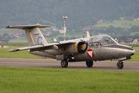 1133 @ LOXZ - Saab 105OE - Austria Air Force
