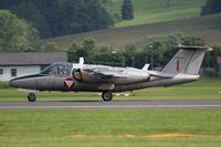 1129 @ LOXZ - Saab 105OE - Austria Air Force