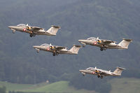 1140 @ LOXZ - Saab 105OE - Austria Air Force