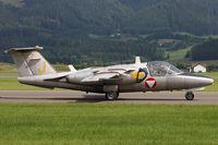 1110 @ LOXZ - Saab 105OE - Austria Air Force