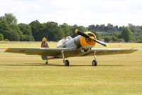 G-JYAK photo, click to enlarge