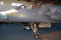201 @ FAPE - Dassault-Breguet Mirage F1-CZ - by Micha Lueck
