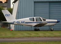 F-GLAK photo, click to enlarge