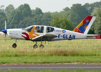 F-GLAH photo, click to enlarge