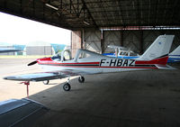 F-HBAZ photo, click to enlarge