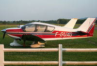 F-GUXG photo, click to enlarge