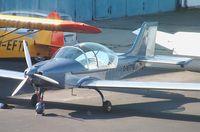 D-MTFW @ EDKB - Aerostyle Breezer at Bonn-Hangelar airfield - by Ingo Warnecke