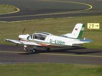 D-EOBH @ EDKB - SOCATA MS.893A Commodore 180 at Bonn-Hangelar airfield - by Ingo Warnecke