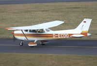 D-ECDQ @ EDKB - Reims Cessna F172N Skyhawk II at Bonn-Hangelar airfield - by Ingo Warnecke